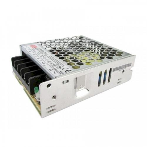 Alimentatore MeanWell 12Vdc 50W Switching